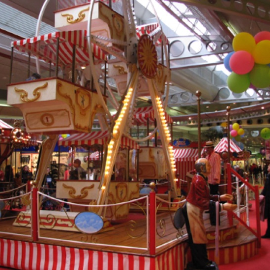 animation fête foraine d'antan.JPG